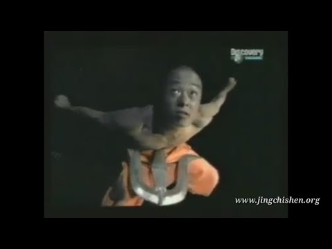 Documental Qi Gong Camisa de hierro - fragmento
