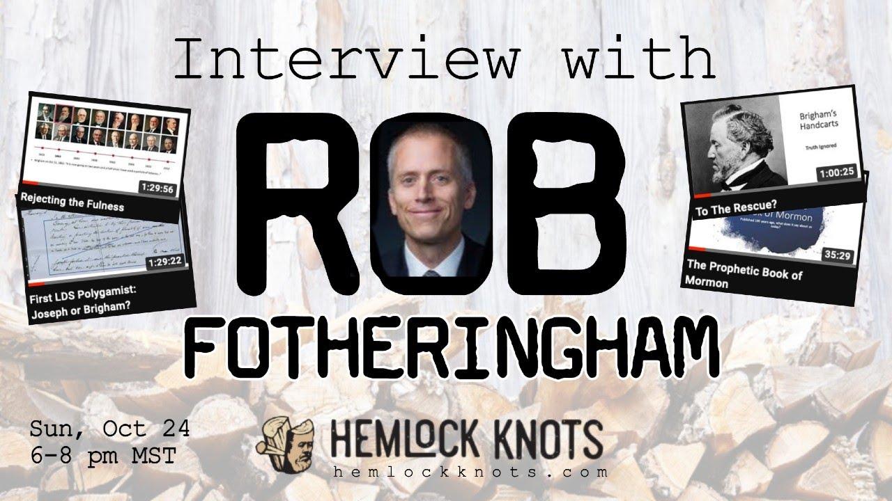Download Rob Fotheringham Interview