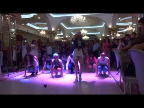 Школа танцев BDF - Свадебный флешмоб