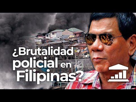 brutalidad-policial,-crimen-y-narcotrÁfico-en-filipinas