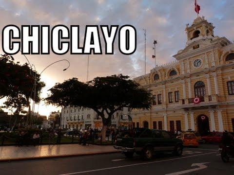Magical Peru #7: Chiclayo