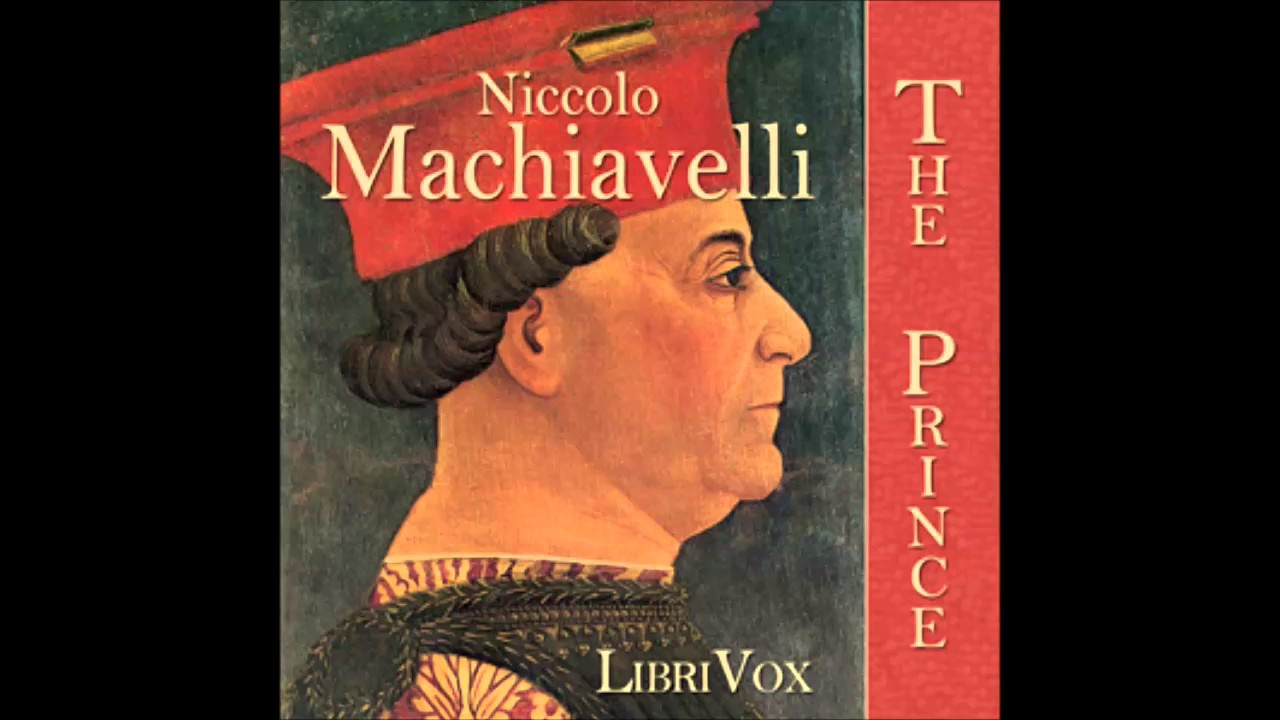 a close scrutiny of niccolo machiavellis the prince Close user settings menu options join sign in upload the prince for machiavelli, a prince should strive to be only as good as circumstances allow him to be the suspicious subjects, knowing that they are under scrutiny.