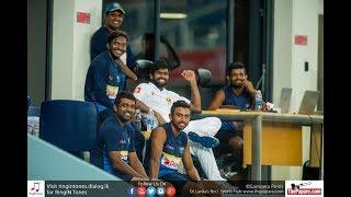 Sri Lanka should push for a win – Cricketry: Day 2