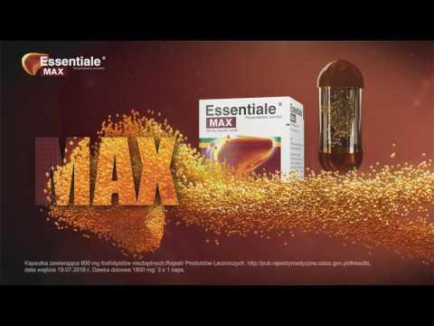 Essentiale Max, Sanofi