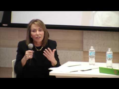 Teach For All Talks with Dr. Pamela Cantor