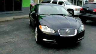 Jaguar XF Supercharged used cars for sale hendersonville tn nashville