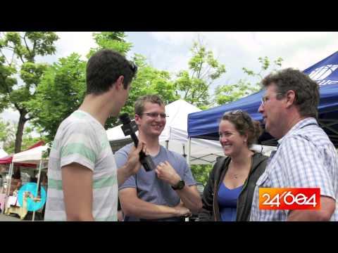 24/604 - L-Street - Chatting Around Granville Island
