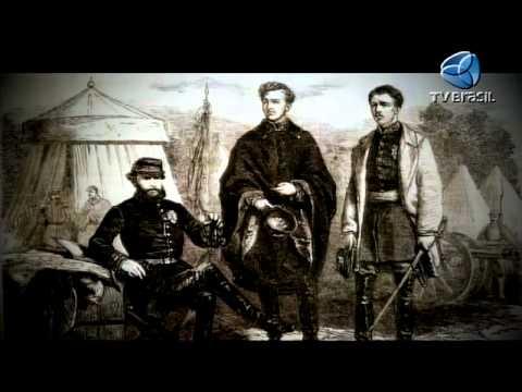 Vida e morte no Paraguai, Tuiuti, 1866 - Histórias do Brasil (8/10)