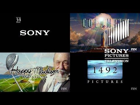Sony/Columbia Pictures/Happy Madison Prod./1492 Pictures (2015) [fullscreen] [FXM]