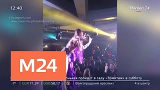 Россиянку освободили после задержания за откровенные танцы в клубе Египта - Москва 24