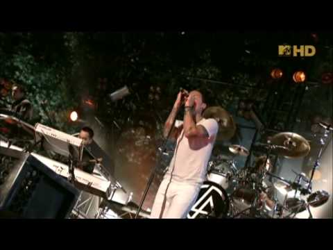 Linkin Park Live - What I've Done (and Backstage)  Transformers 2 Premiere