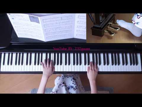 ぎゅっと ピアノ Sexy Zone ドラマ「吾輩の部屋である」主題歌 (月刊ピアノ