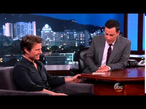 Tom Cruise Video