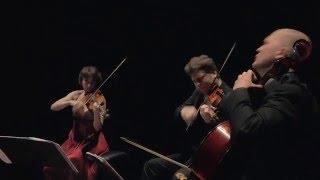 Cuarteto Casals · Franz Schubert · Complete String Quartets # 1 · Trailer