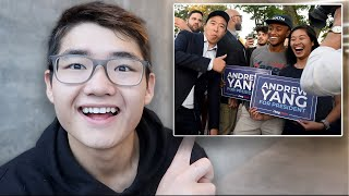 How Strong Is the YangGang? (Twitter, Merch, Rallies)