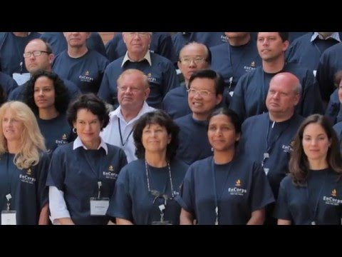 I'm Becoming A Teacher - EnCorps STEM Teachers Program