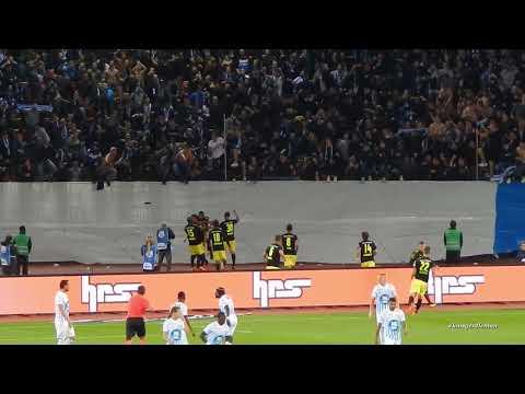 FC Zürich - Grasshopper Club Zürich 0:3 (21.10.17)