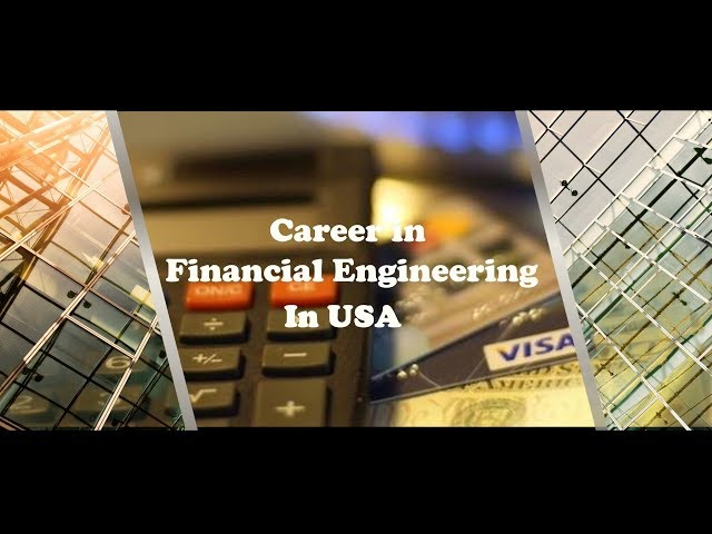 Financial Engineering USA