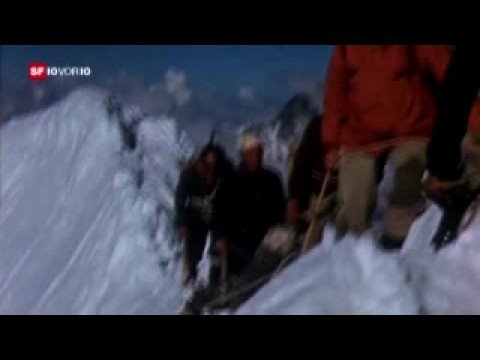 10vor 10 - Drama am Eiger