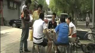 Doña Lucha y Albertano en China (EL POZ...