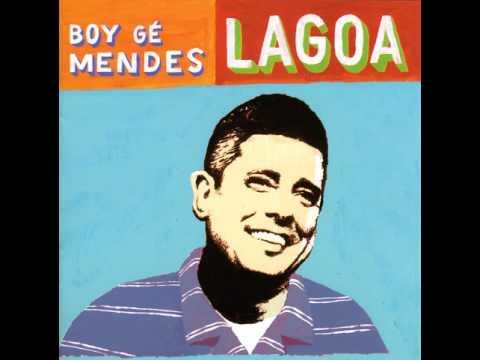Boy Gé Mendes - Lisamor