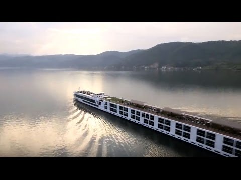Europe River Cruising with Scenic | David Whitehill in Belgr