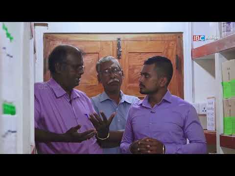 Manipay Hospital,Jaffna | Vanakkam Thaainadu 24-04-2018 Part-02 | IBC Tamil TV