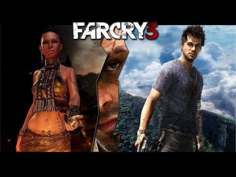 Far Cry 3 - Gameplay en Español