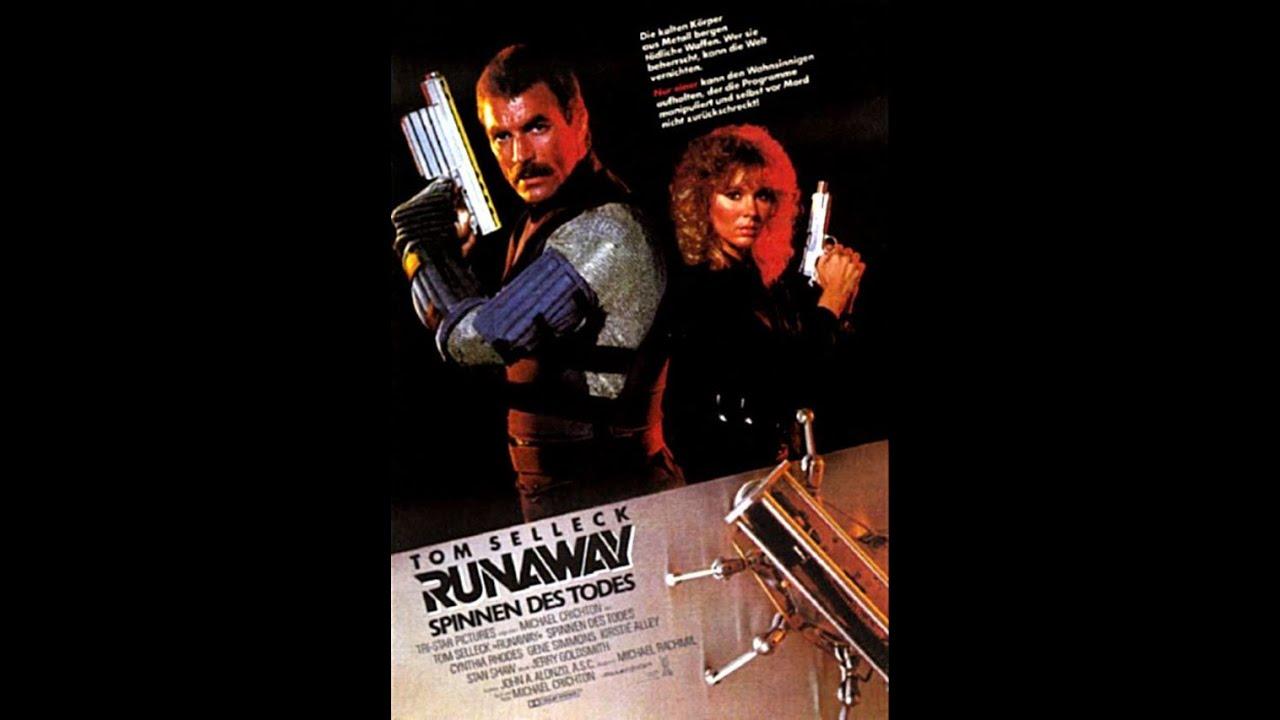 Runaway – Spinnen Des Todes