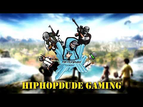 Pistol P92 Squad Wipe #HipHopDude #Gaming #HHD