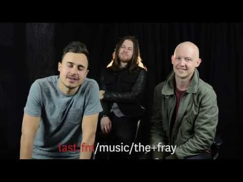 The Last Word: The Fray