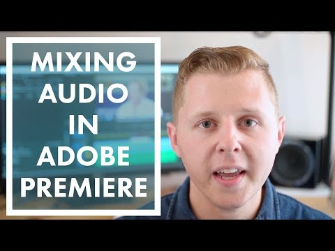 Crash Course on Mixing Dialogue + Music