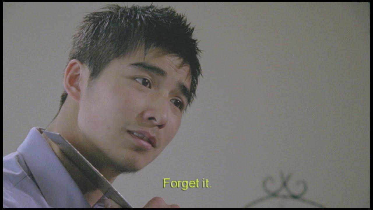 Pious Son - Starring Ludi Lin