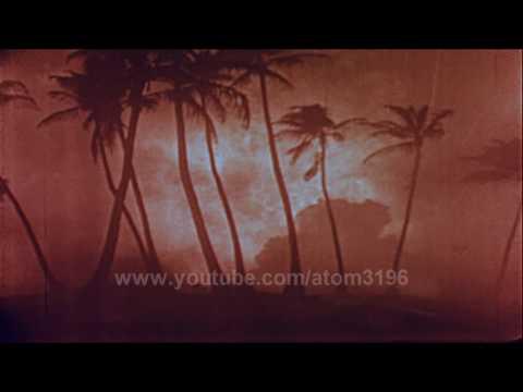 HD Castle Bravo largest U.S nuclear explosion hydrogen bomb  1954