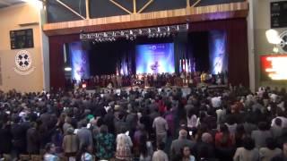 VPD· Himno OH Mi Corazon Rebosa de Gozo