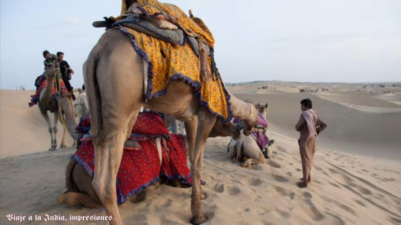 India Rajasthan travel HD