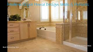 Small bathroom designs ideas and pictures | Photos of Modern Functional Bathroom