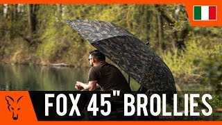 Fox Carp Fishing TV Italia