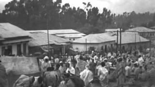 Addis Ababa Life in 1935 - ህይወት በአዲስ አበባ በ1928 ዓ.ም