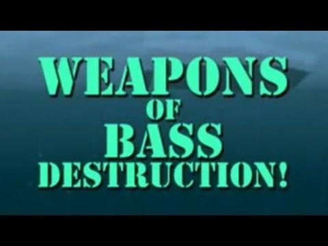 Weapons Of Bass Destruction!