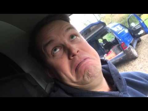 """Right Said Fred"" Justin and Lee do Bernard Cribbins Part 2"