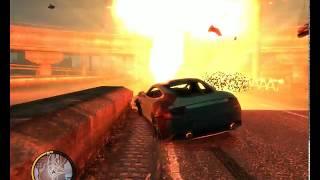 GTA 4 super cars Прохождение - Часть # 14