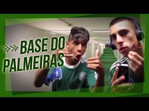 A ACADEMIA, #1: Como funcionam as categorias de base do Palmeiras