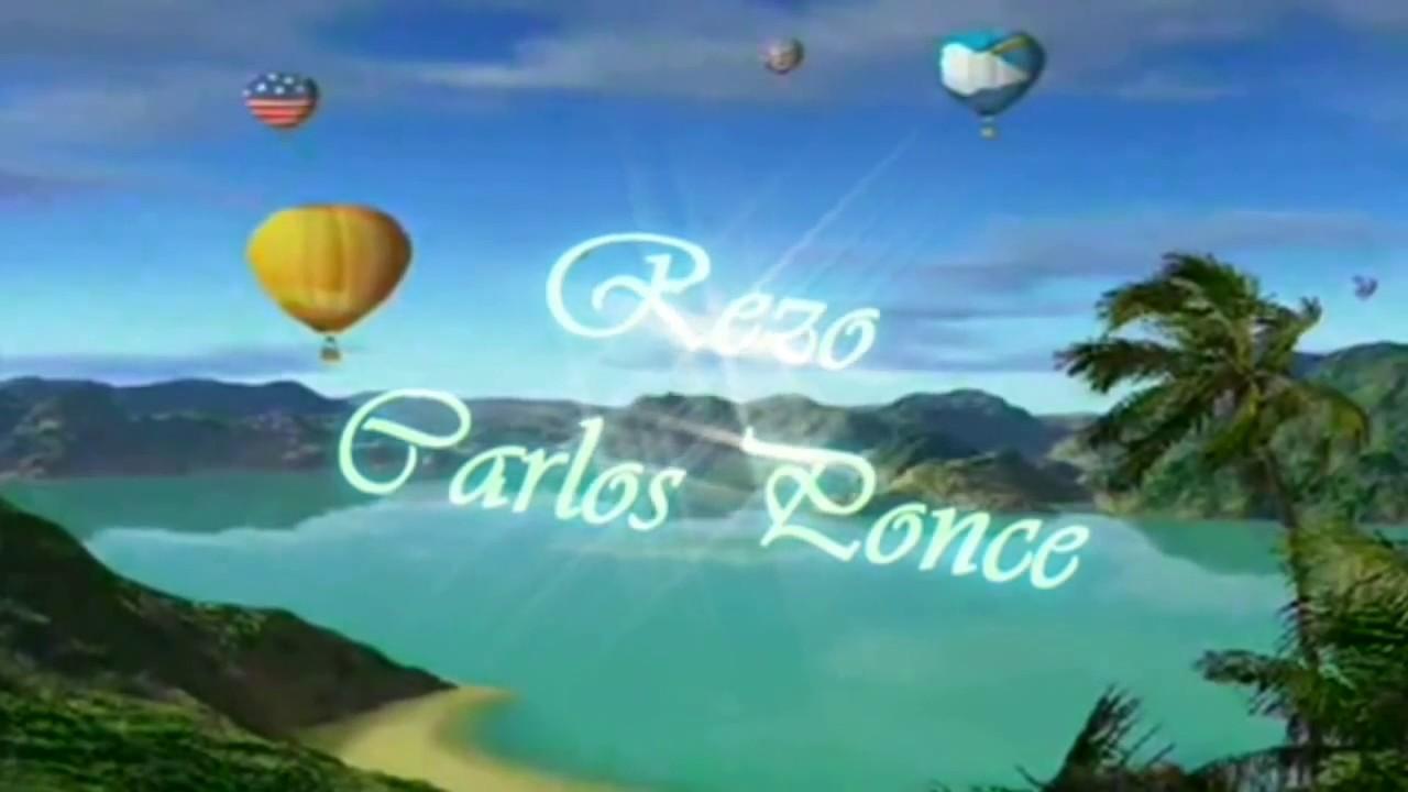 Carlos Ponce – Rezo Lyrics | Genius Lyrics
