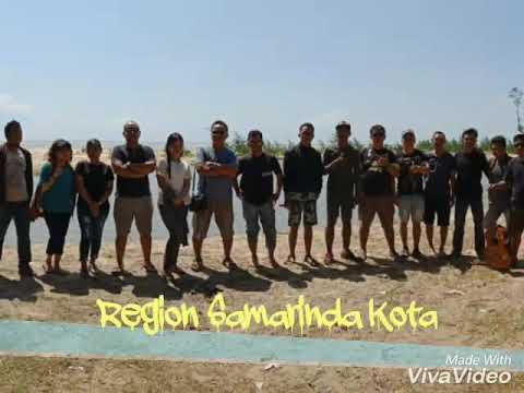 Mengejar impian kebersamaan Region Samarinda Kota