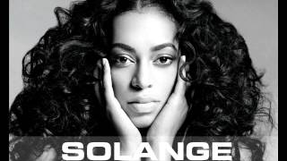Solange - Lovers In the Parking Lot