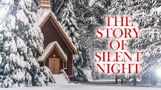 The Story of Silent Night - Classic Collection - 3422