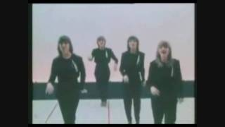 Alana Dante - Attention to Me (The Nolans Video Mashup)