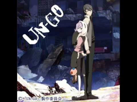 UnGo Op [How to Go - school food punishment]