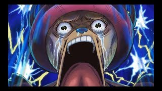 LUFFY VS ZORO : CHOPPER'S DEATH IN THE WANO ARC ! - One Piece Theory (Chapter 912 +)
